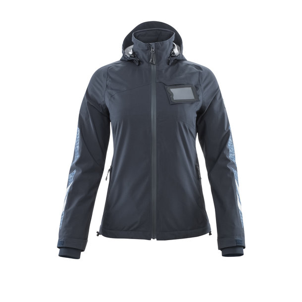 Hard Shell Jacke ACCELERATE