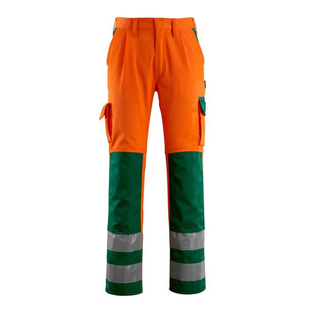 Hose mit Knietaschen SAFE COMPETE