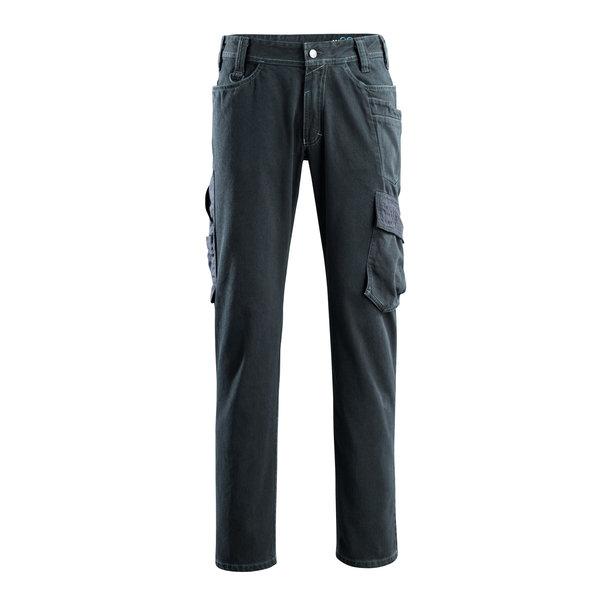 Jeans mit Schenkeltaschen HARDWEAR