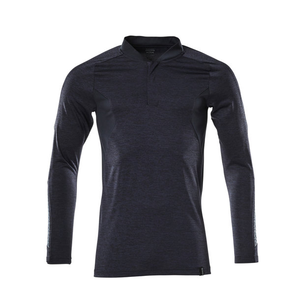 Polo-Shirt, Langarm ACCELERATE