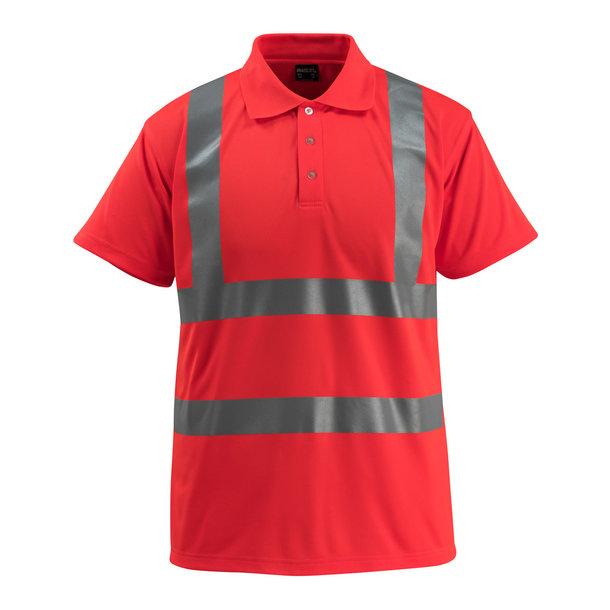 Polo-Shirt SAFE LIGHT