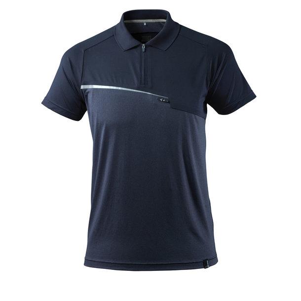 Polo-Shirt mit Brusttasche ADVANCED