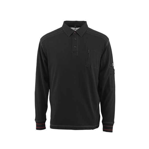 Polo-Sweatshirt FRONTLINE