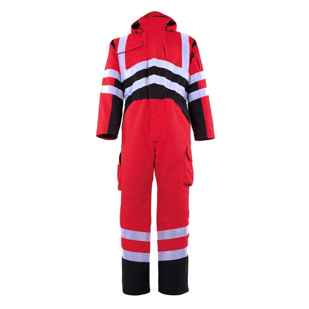 Winteroverall SAFE YOUNG