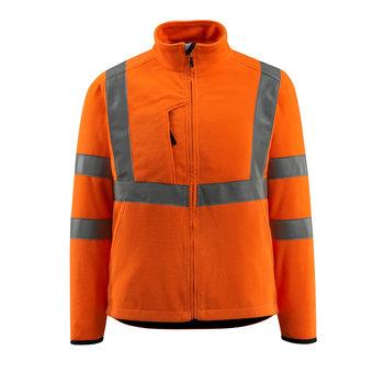 Warnschutzbekleidung