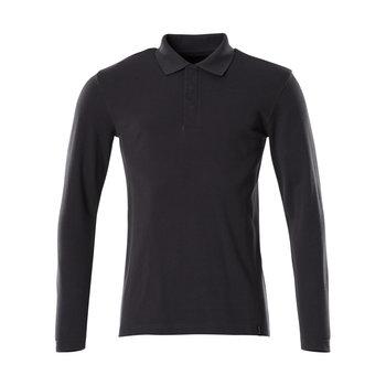 Langarm Polo-Shirts