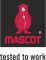 Mascot-Marke